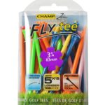 CHAMP Zarma FLYtee Mixed Color-min