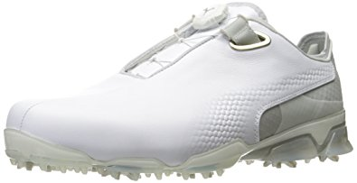 PUMA Men's Tt Ignite Premium Disc Golf Shoe
