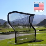 The Net Return Pro Series Multi-Sport Golf Net