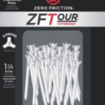 Zero Friction Tour 3-Prong Golf Tees-min