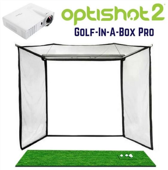 optishot2 golf in a box review