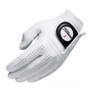 New Titleist Players Men's Golf Glove (Fits on Left Hand) - Choose Your Size