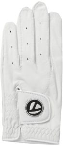 TaylorMade Tour Preferred Golf Glove (White)