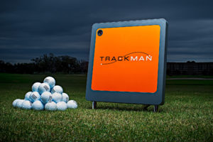 trackman launch monitors