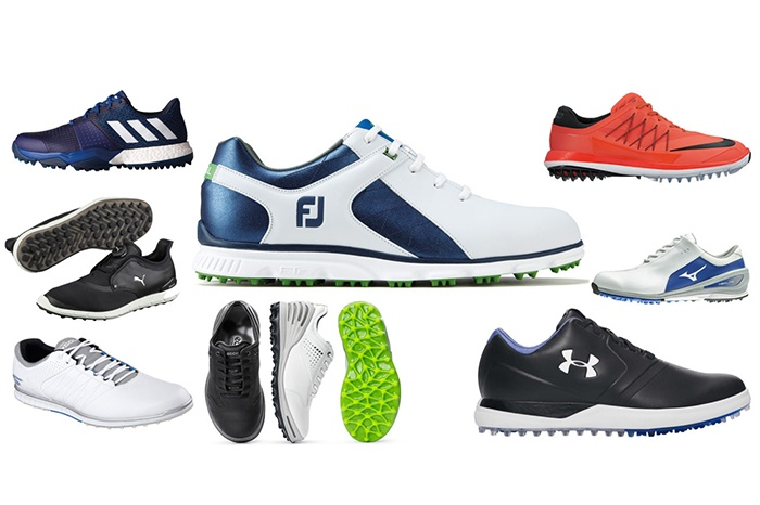 Golf shoes - Bestgolfsimulatorsforhome