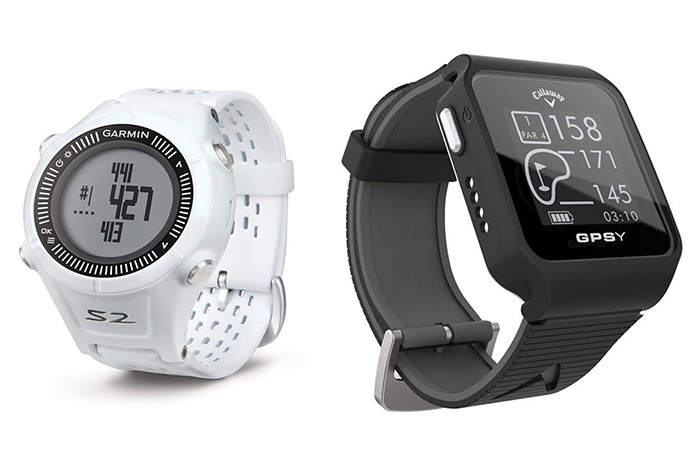 Golf GPS Watches - Bestgolfsimulatorsforhome