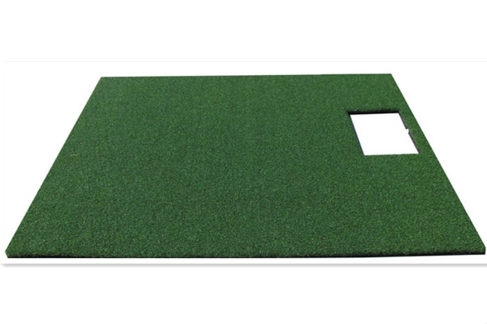 Golf-simulator-mat-turf-mats