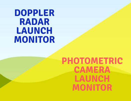 Doppler radar launch monitor (1)