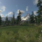 Protee Golf Simulator Ultimate Edition - Bestgolfsimulatorforhomereviews 3