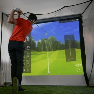 SkyTrak_HomeCourse_Golf_Simulator_Studio_Package_large