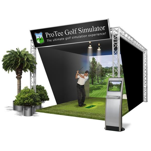 pro tee ultimate editions - bestgolfsimulatorsforhomereviews