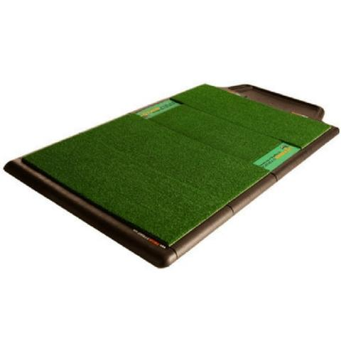 TrueStrike Single Golf Hitting Mat