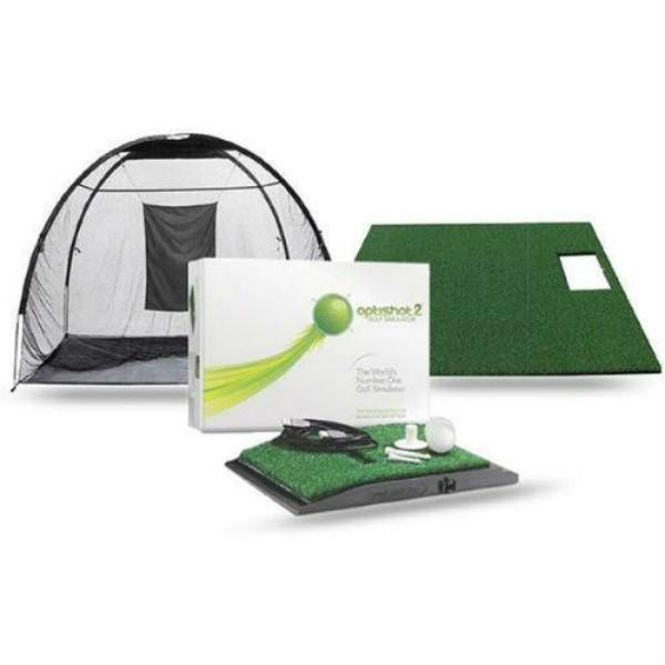 optishot 2 golf in box review