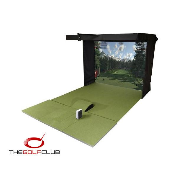 SkyTrak TGC GS10 Studio review buying guide bestgolfsimulatorsforhomereviews