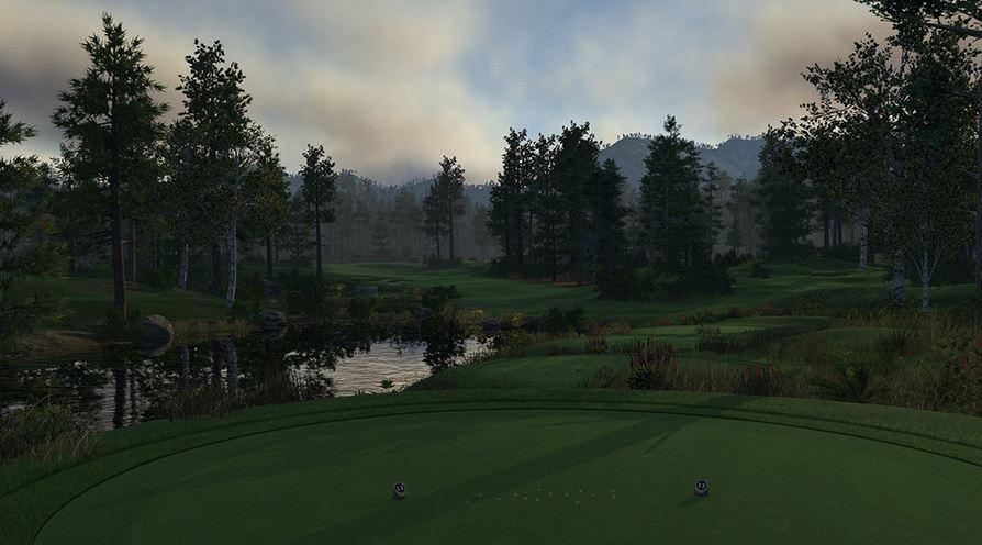 SkyTrak Golf SwingNet Golf-Simulator Package