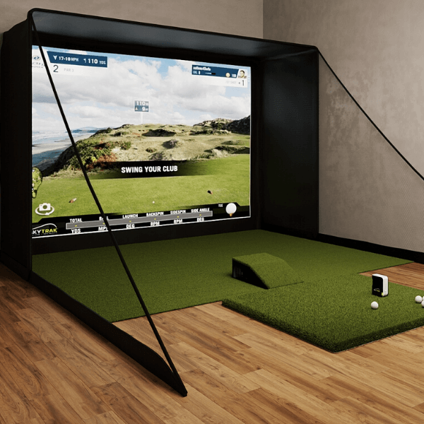 Golf-Simulator-SkyTrak-SIG12-review - bestgolfsimulatorsforhomereviews