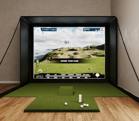 Golf-Simulator-SkyTrak-SIG12-review  bestgolfsimulatorsforhomereviews.com