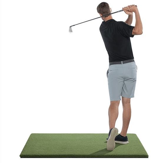 swing turf golf mats review