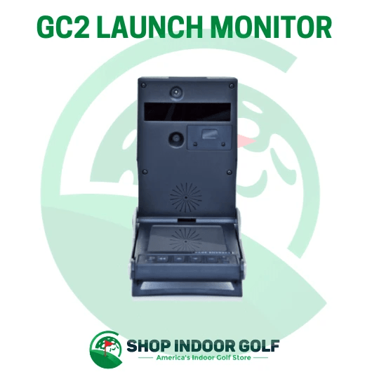 Foresight Sports' GC2 SIG10 Golf Simulator Package