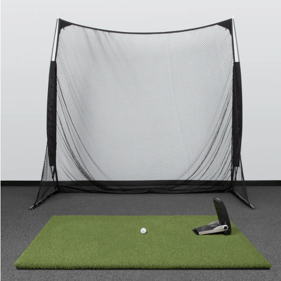 Foresight Sports' GC2 SwingNet Golf Simulator + FSX Software Package