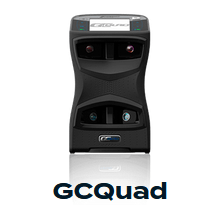 GC2, GCQuad, GCHawk, and GC2+HMT Launch Monitors
