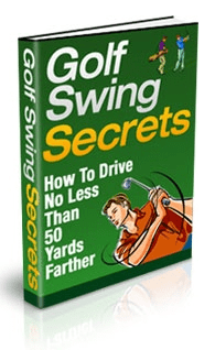 golfswing secret